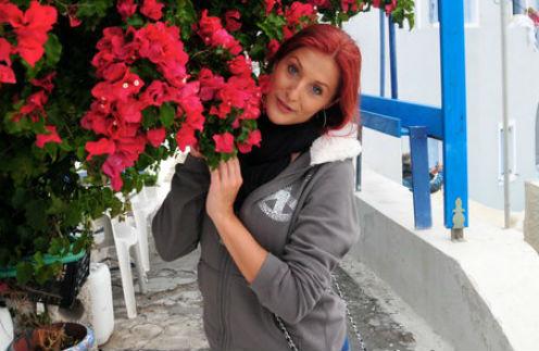 Эльмира Земскова подала на развод