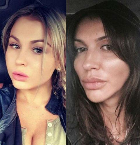 Ольга Семенова подала три иска против Аршавиной