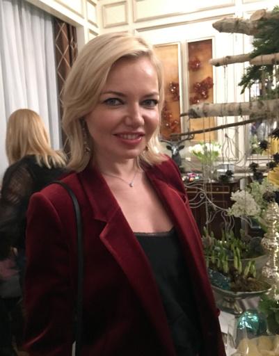 Анна Андронова