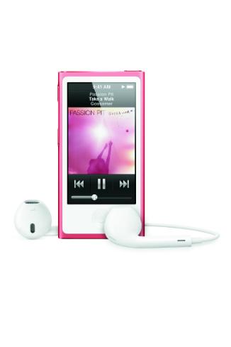 Плеер iPod Nano от Apple, 6990 руб.