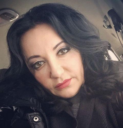 Яснознающая Фатима Хадуева переживает смерть любимого человека