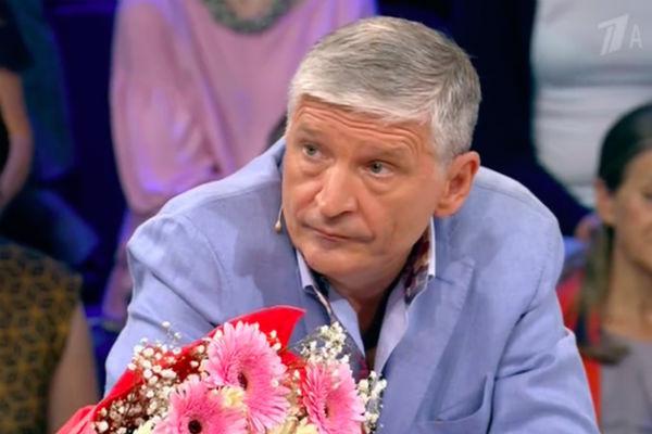 Андрей Тришин