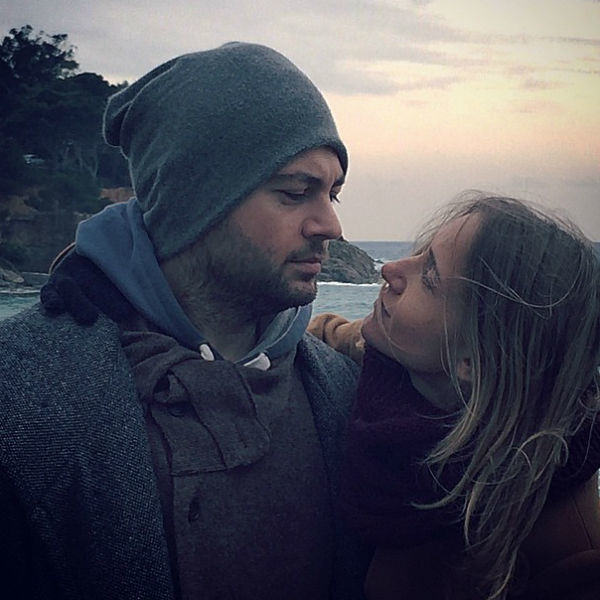 Юлия и Алексей счастливы в браке