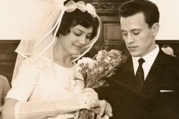 Актриса не любит вспоминать про первый брак