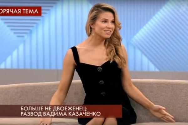 Ольга Казаченко надеется, что скоро суды закончатся, и она сможет спокойно воспитывать сына