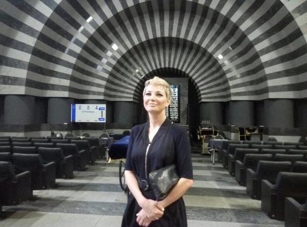 Мария Максакова ответила на колонку Ксении Собчак спустя несколько месяцев