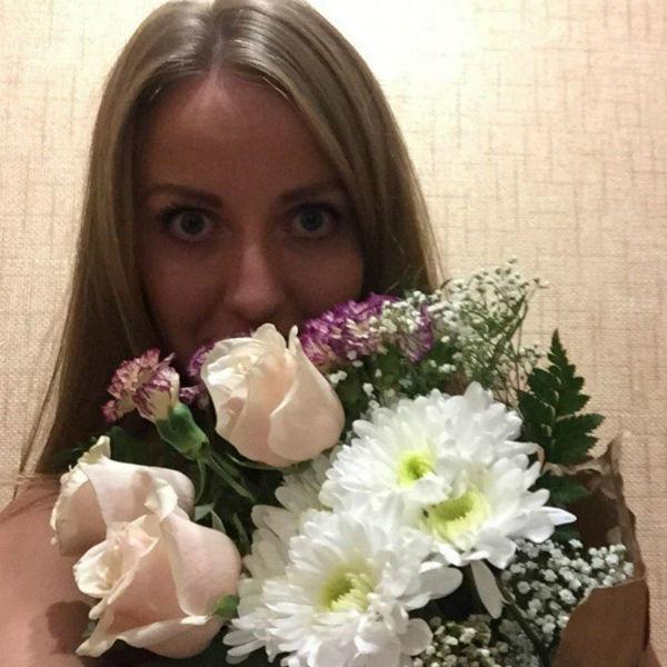 Виктория Коболь, бортпроводница