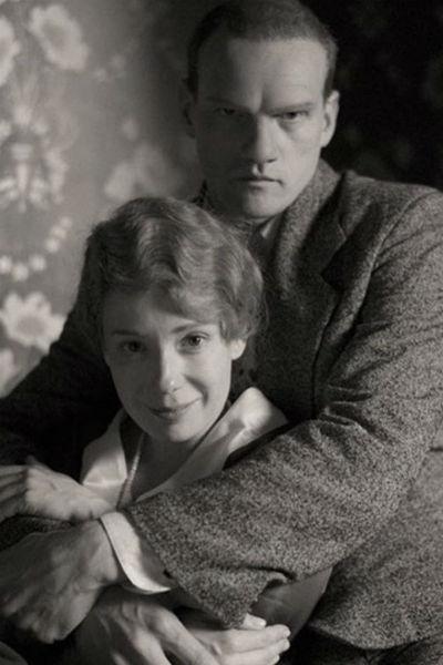 Чулпан Хаматова и Юрий Колокольников