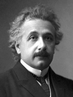 Альберт Энштейн не носил носков, не любил стричься, его раздражали парикмахеры.