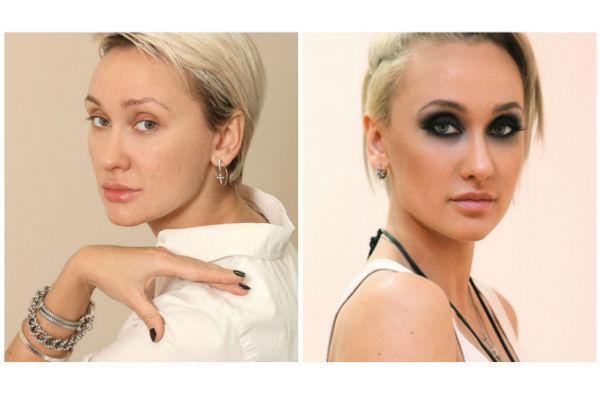 Ксана Сергеенко
