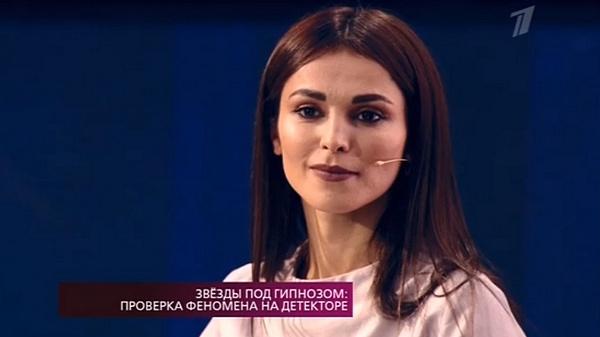 Сати Казанова специально поддалась манипуляциям Багирова, когда принимала участие в телешоу
