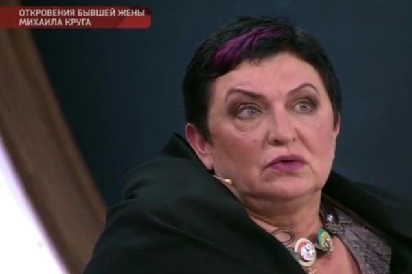 Марина Базанова была первой любовью Михаила Круга