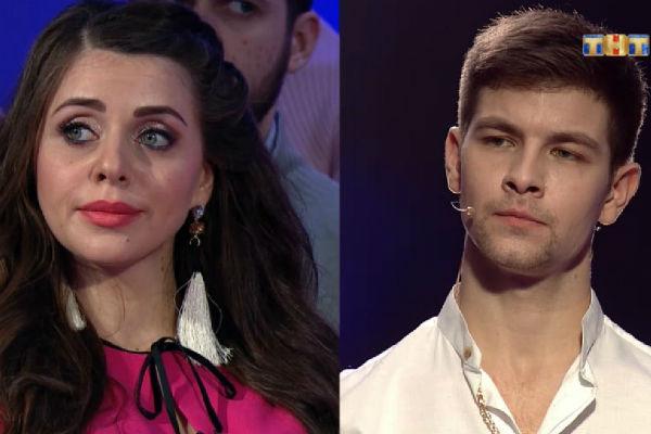 Ольга и Дмитрий скоро станут родителями