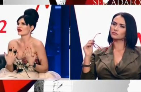Элина Ромасенко и Виктория Берникова