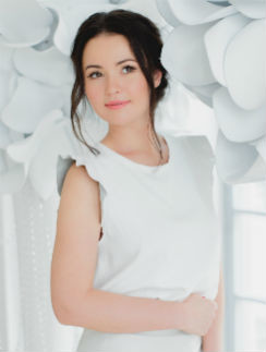Юлия Шакирова