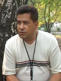 Николай Расторгуев в 2004 году