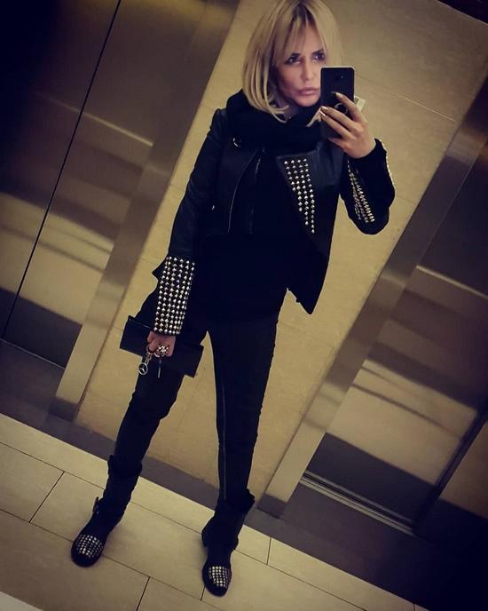 Маша Малиновская возмущена словами Даны Борисовой