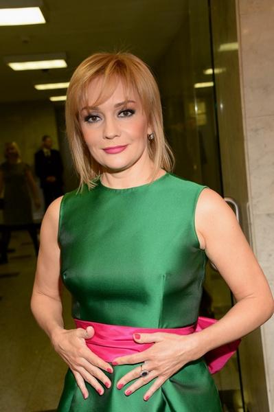 Татьяна Буланова считает, что сериал получился удачным
