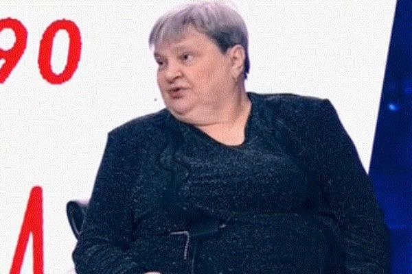 Бывшая пациентка Анатолия Кашпировского Ольга Игнатова