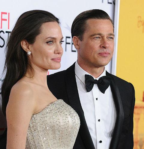 Анджелина Джоли и Брэд Питт достигли соглашения по опеке
