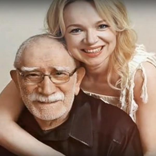 Виталина и Армен Борисович прожили в браке полтора года