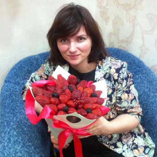 Татьяна Дарсалия