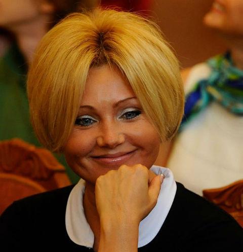 Климова встала на защиту Джигарханяна
