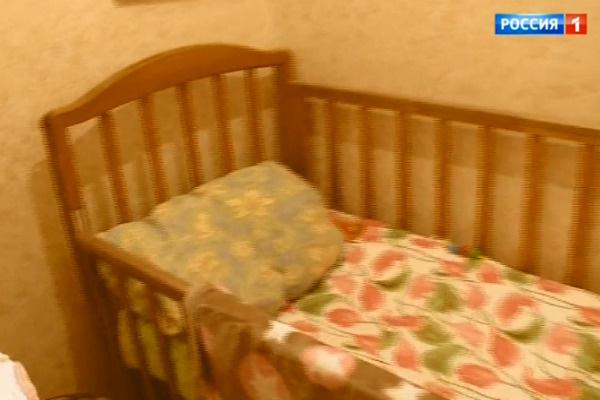 Из кладовой семья сделала комнату для дочери