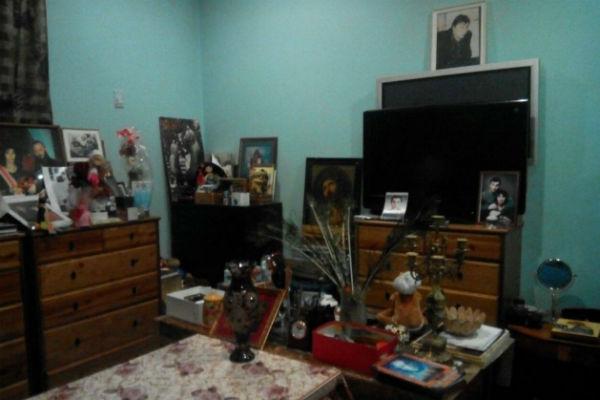 Комната Джуны