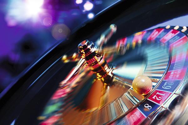 В некоторых казино главный приз – автомобиль