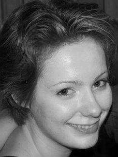 Полина Жженова