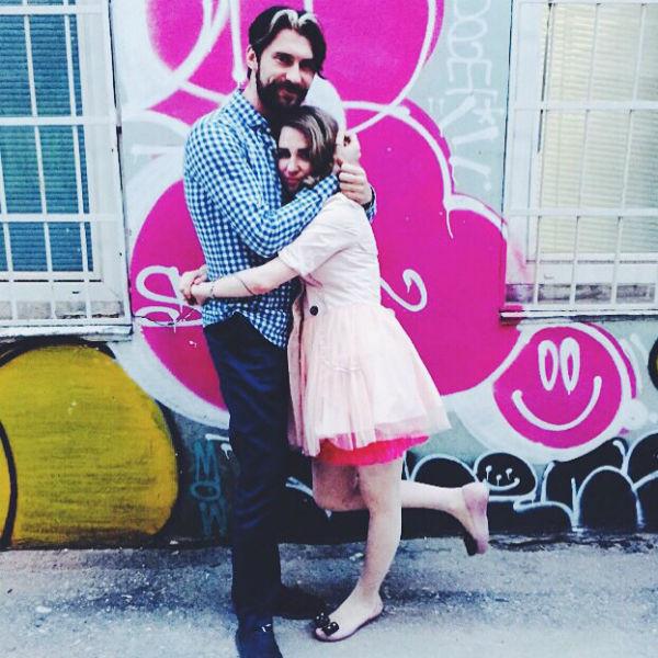 По словам бывшей сожительницы танцора, Валерия Гай Германика знала о том, что за океаном его все еще связывает брак с другой женщиной