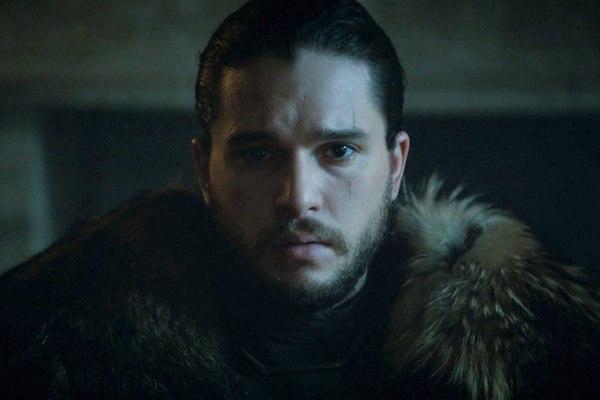 По слухам, Джон Сноу встретится с «Матерью драконов»