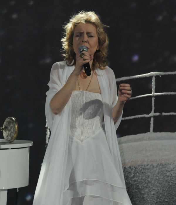 Ольга Кормухина