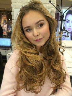 Стефания маликова получила на 15 летие
