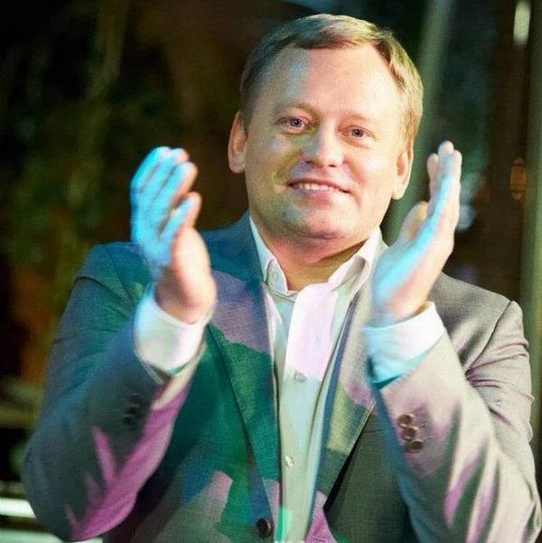 Сергей Ткаченко умер на 42-м году жизни