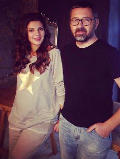Алексей и Ирина Рыжовы