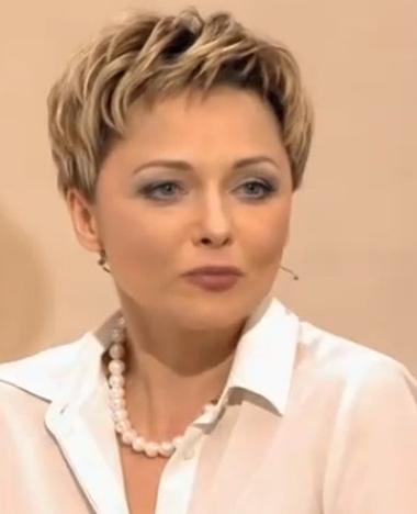 Дарья Повереннова объяснила размолвку с дочерью из-за Валерия Николаева