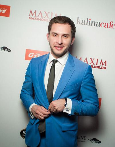 Сергей Гладун