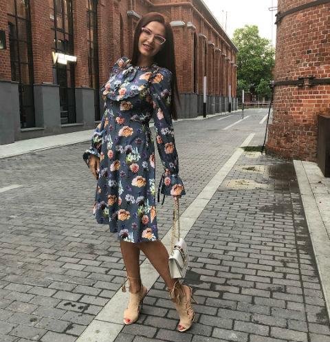 Эвелина Бледанс отказывается вновь выходить замуж