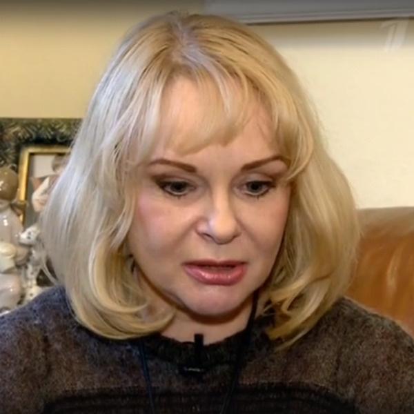 Ирина удивлена заявлениям пасынка