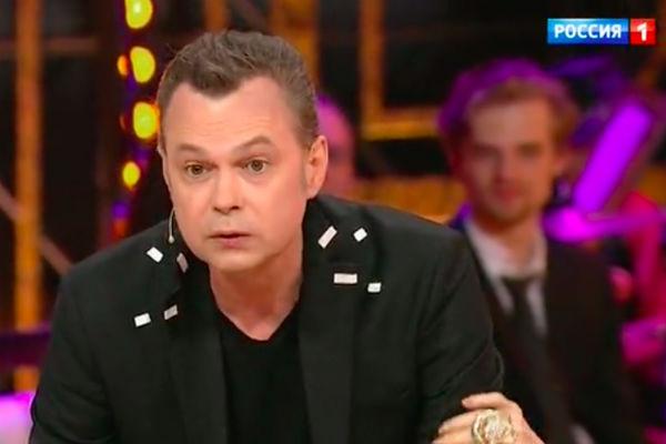 Владимир Левкин претензии Алибасова не принимает