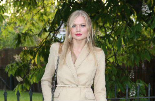 Катя Елизарова