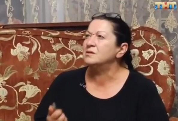 Манана Маршунова