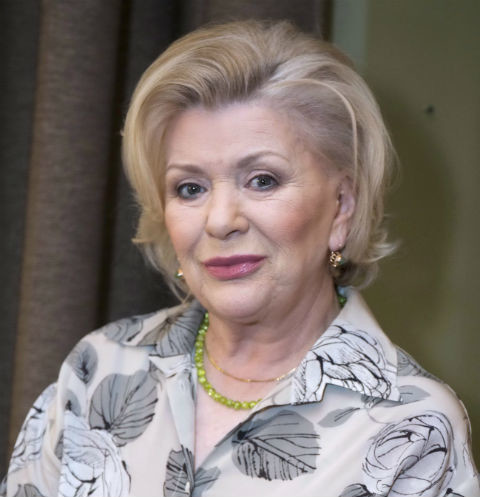 Галина Польских экстренно госпитализирована