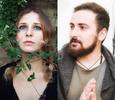 Лед и пламя: история любви Дмитрия Энтео и Марии Алехиной