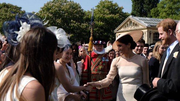В Сети считают, что избранница британского принца обладает превосходным вкусом