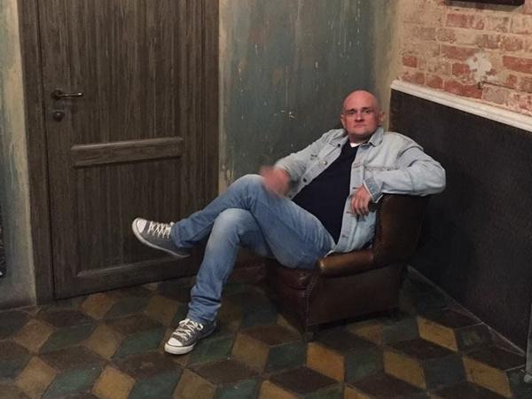 Сергей Фролов присоединился к движению «Народный антирейдер»