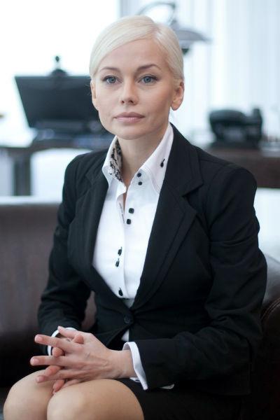 Елена Корикова в настоящее время