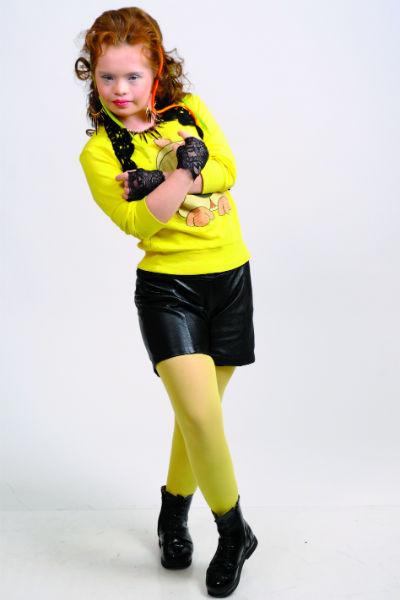 Александра в скором времени выступит на сцене в качестве актрисы